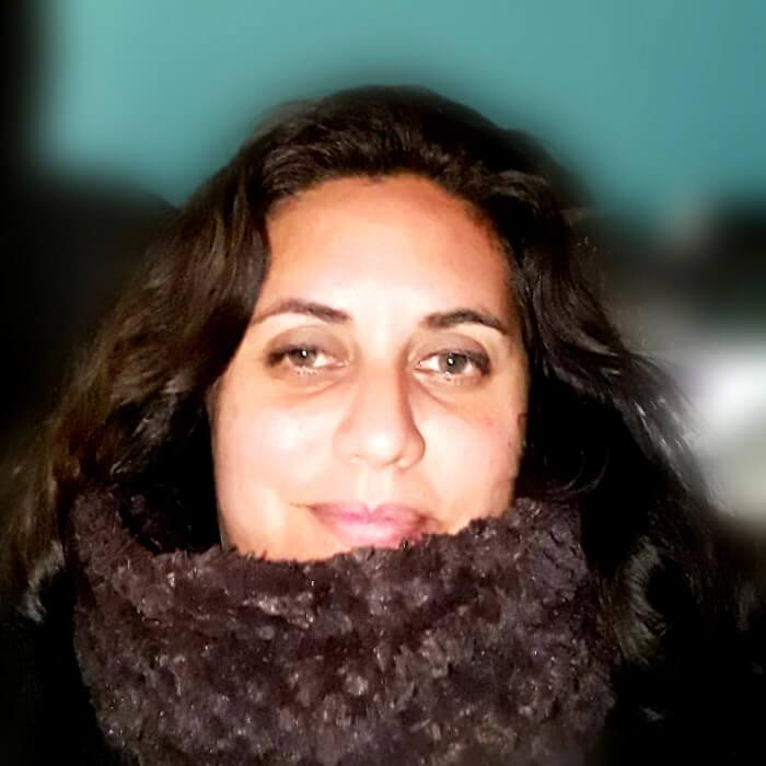Eugenia Rivadeneira, canto y técnica vocal en Lydian Road Estudios