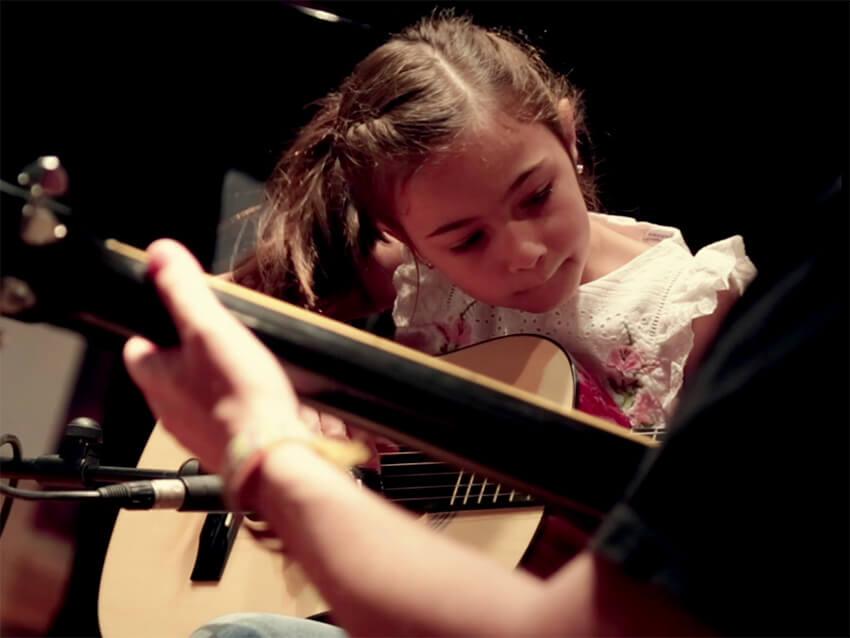 Clases de Guitarra Clásica   Lydian Road Estudios