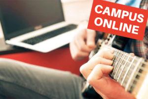 Campus online lydianroad